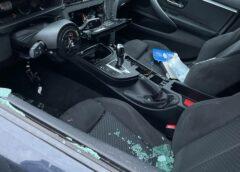Schering en inslag…weer 4 BMW's ingebroken in Nesselande